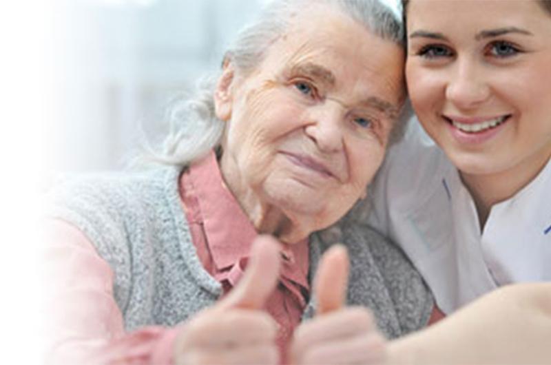 Pflege & Betreuung Jessica Schröter