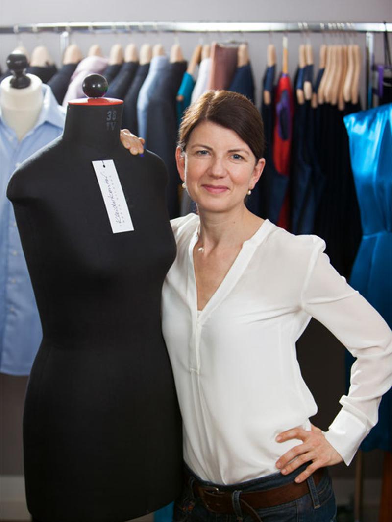 Kleiderkontor Nadja Gilhaus