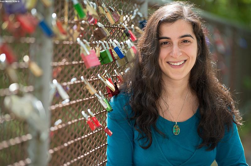 Neda Mohagheghi